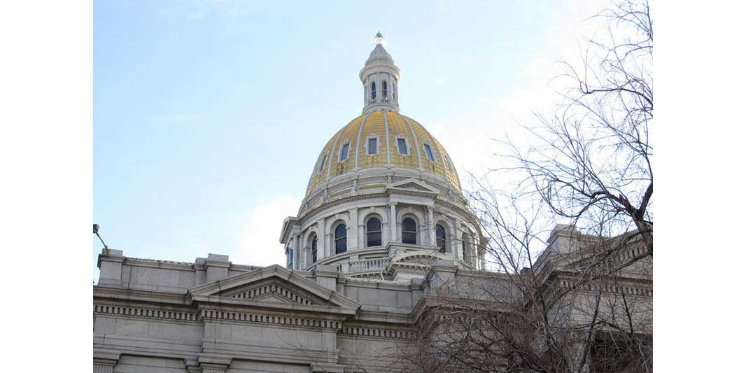 Capitol Coverage: How One Colorado Reporter's Struggle Led To New Open Records Legislation