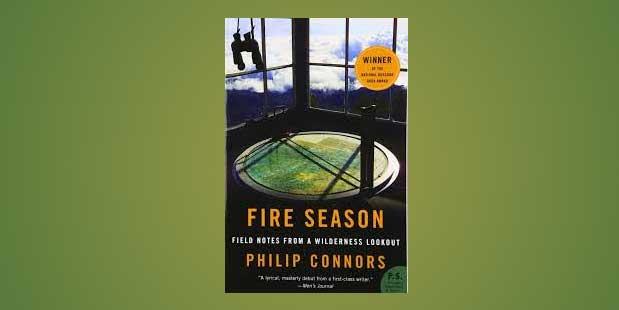 connors fire season