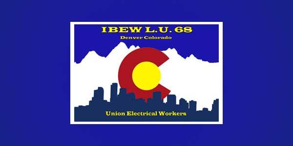 IBEW LU 68