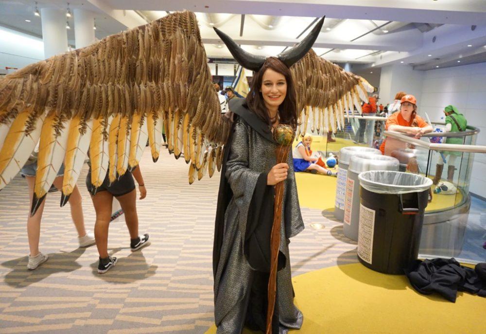 Denver Comic Con 2017