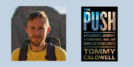 tommy caldwell the push