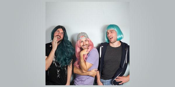 Gay Pin Guys