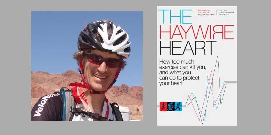 The Haywire Heart - Zinn