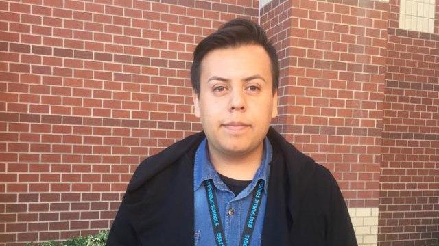 Isais Vasquez