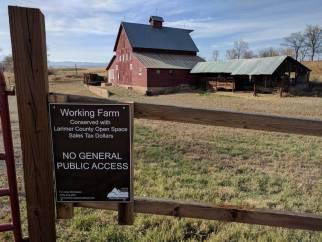 Little Thompson Farm