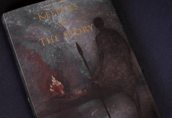 Keepers of the Story: Sustainable Publishing