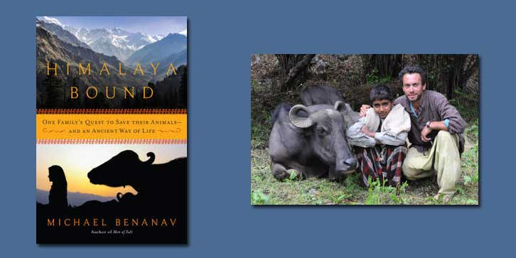 Benanav Himalaya Bound