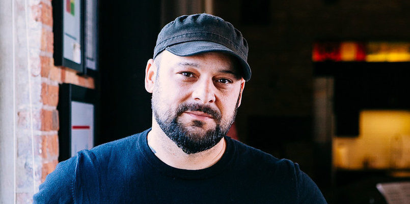 Christian Picciolini: Remorse and Redemption