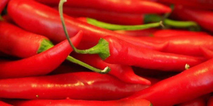 Radio Nibbles: Spicy Foods in Summertime