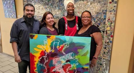 PoCo in BoCo: Multicultural Awards