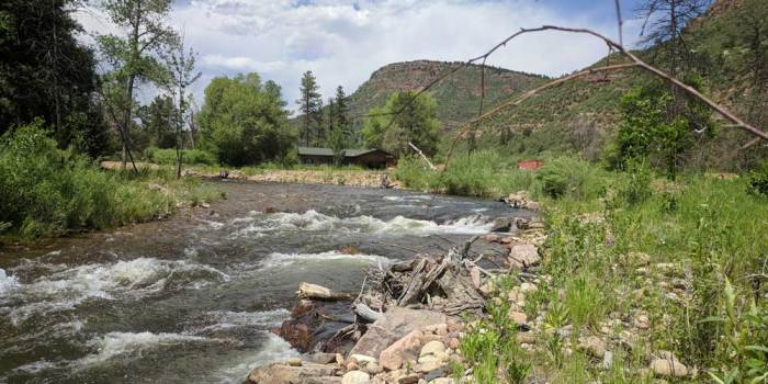 Lyons Recovery Five Years after Flood
