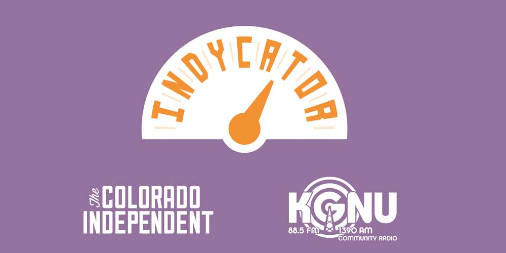 The Indycator - The weekly lowdown on Colorado's must-watch 2018 governor's race