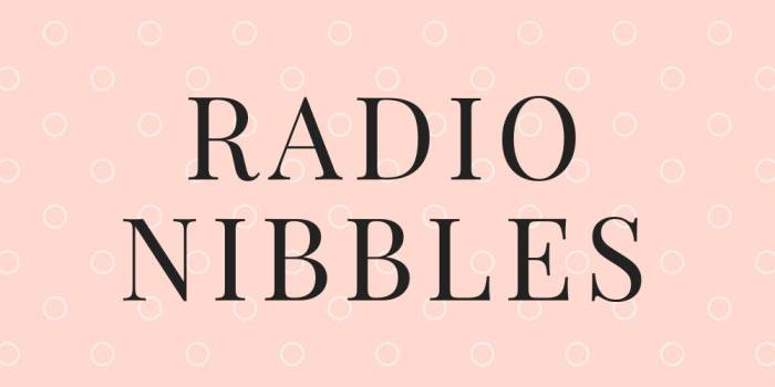 Radio Nibbles: Broths, stocks and other warm hearty liquids