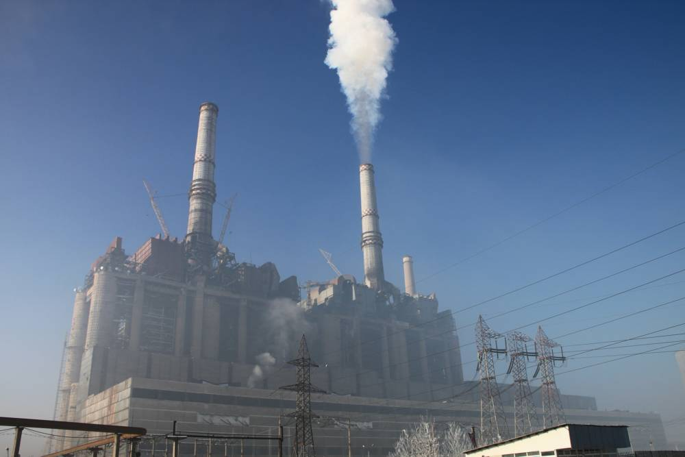 Carbon Tax Legislation Introduced into Senate