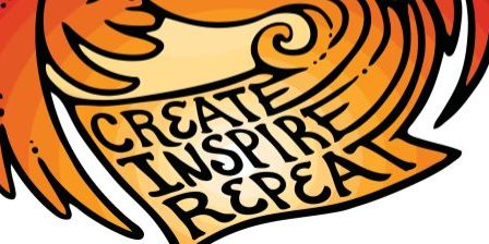 Create Inspire Repeat