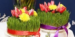 Nowruz – The Persian New Year