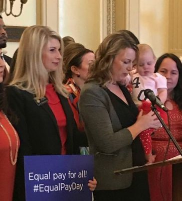 Dot Org: Equal Pay Act