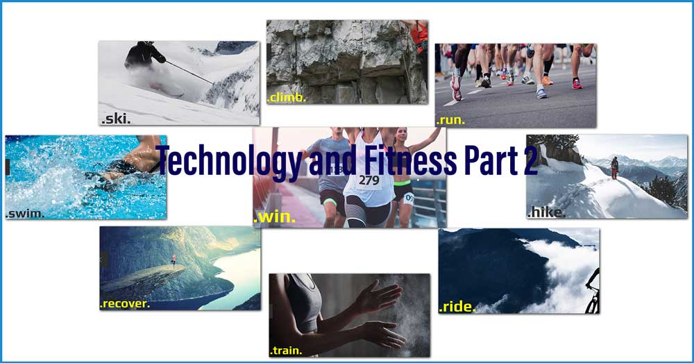 technology and fitness 2
