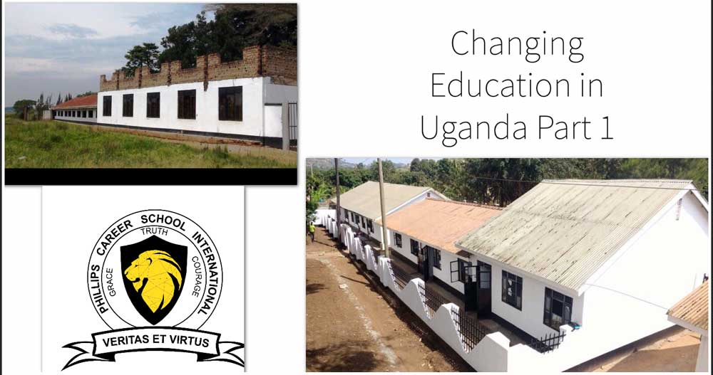 Tech Talks: Changing Education in Uganda, Part 1