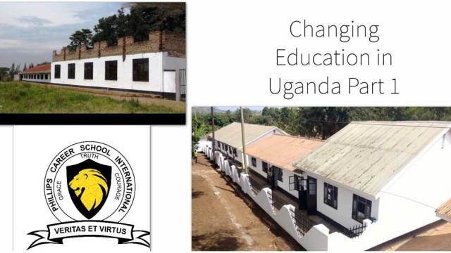 tech talks uganda school