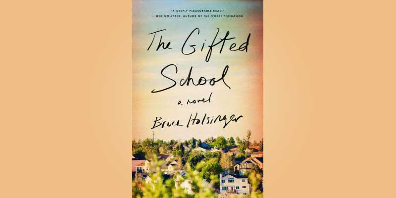 The Gifted School - Holsinger