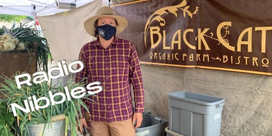 Radio Nibbles_Black Cat Farm_KGNU