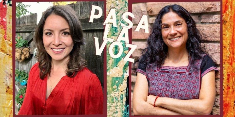 Pasa La Voz:  Creando Medios para – y con – la Comunidad Latinx en el Condado de Boulder