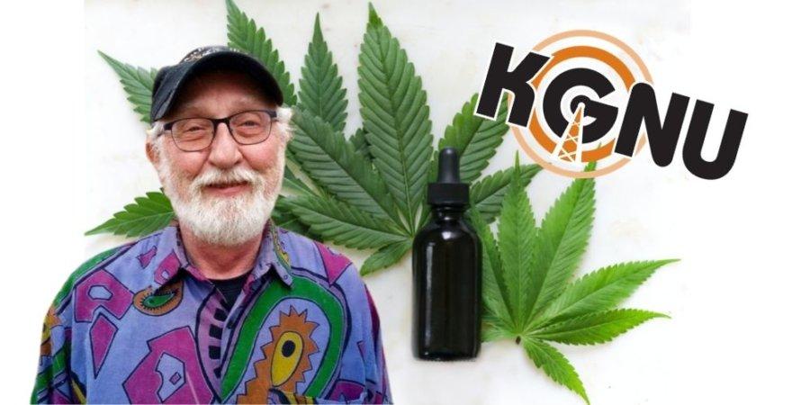 The Cannabis Report – Leland Rucker_KGNU