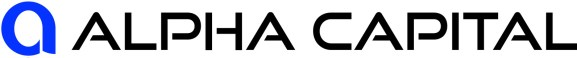 Alpha Capital LLC Logo