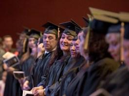 Parent University Graduation Sets New Record