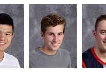 National Merit Scholarship Winners Announced