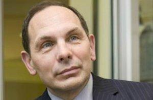 Former P&G CEO to help lead $1B tech firm with major Cincinnati operation (Cincinnati Business Courier)