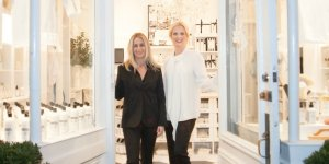 Exclusive: The The Laundress Founders Come Clean About Why They Sold To Unilever (Fast Company)