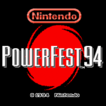 nintendo powerfest '94