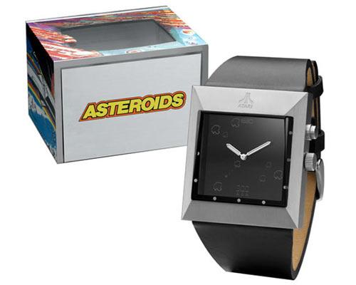 Atari Uhr
