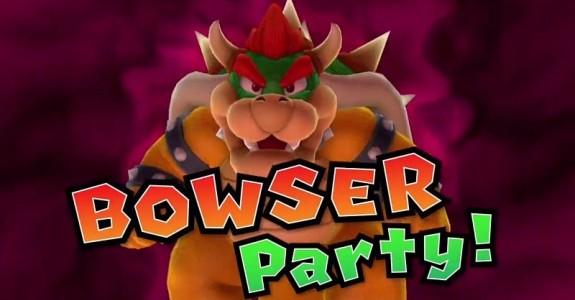 Mario Party 10: Werde zu Bowser!