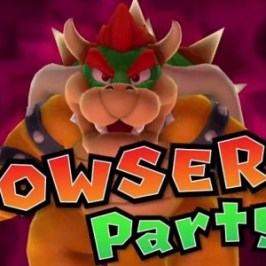 Mario Party 10: Werde zu Bowser!