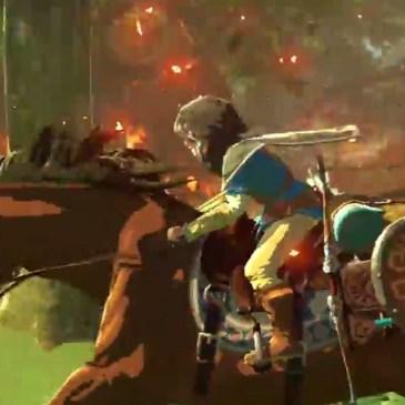 The Legend of Zelda – Neues Spiel in Arbeit!