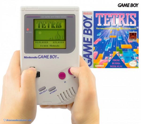 Tetris Webshop