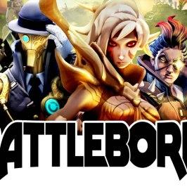 Battleborn: Gearbox kündigt neuen Shooter an!