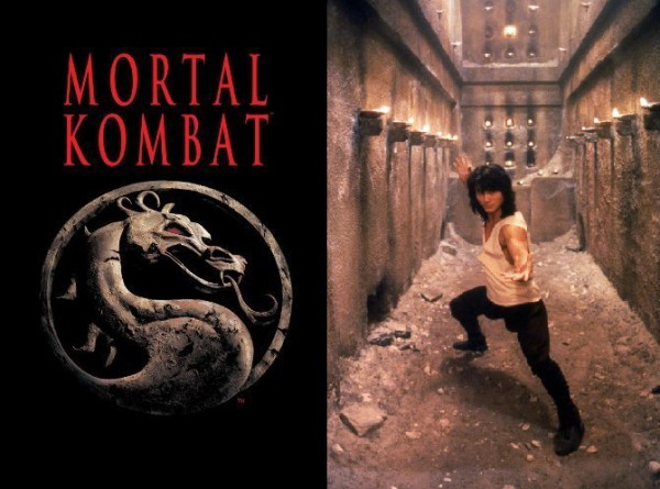 Spiel-Verfilmungen Mortal Kombat
