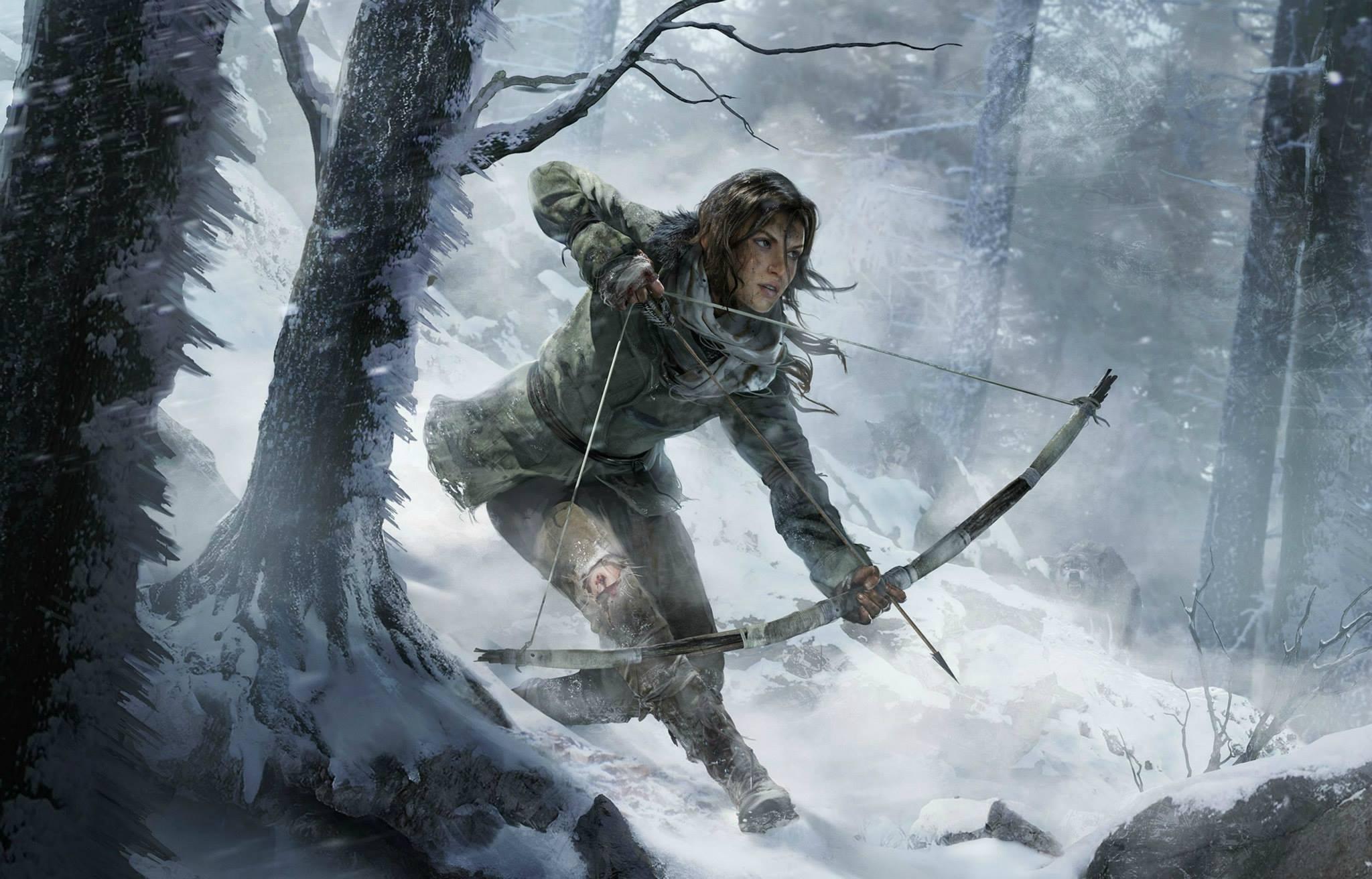 Rise of the Tomb Raider wohl doch nicht so exklusiv
