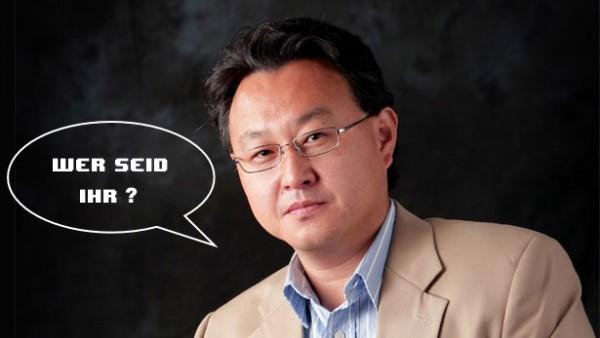 Sony Shuhei Yoshida