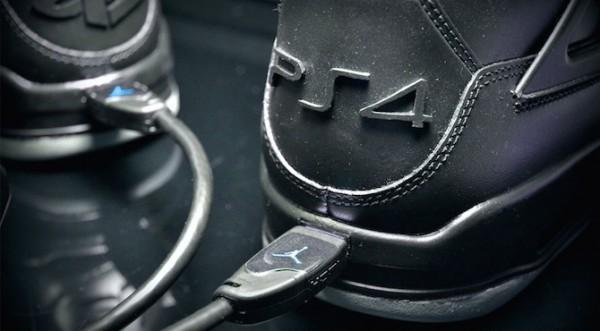 PS4-Schuhe