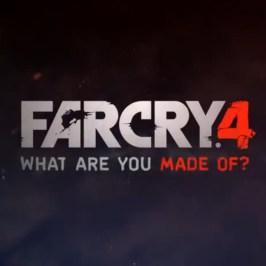 Far Cry 4: Neuer Trailer und Infos zum Multiplayer