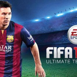 FIFA 15: Bereit für das Ultimate Team?
