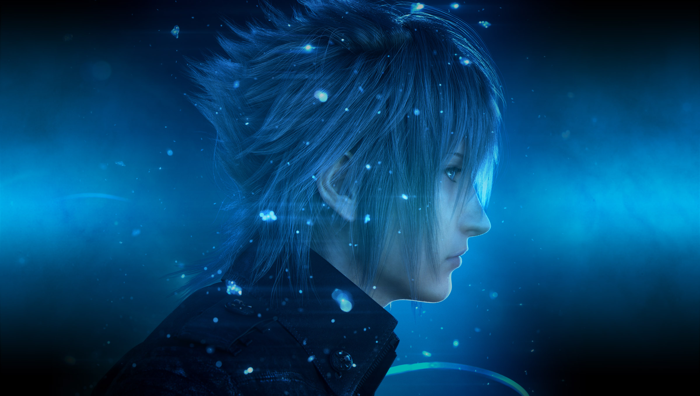 Final Fantasy XV – 10 Minuten Gameplay