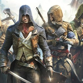 Assassin's Creed Unity: Offizieller Launch-Trailer!