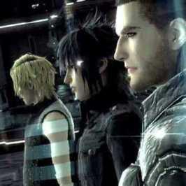 Final Fantasy XV – Trailer mit deutschen Untertiteln