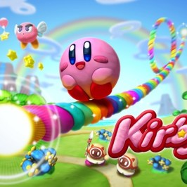Kirby and the Rainbow Curse: Neuer Trailer!